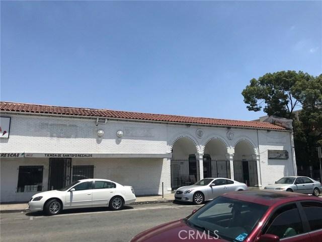 6408 Rugby Avenue, Huntington Park, CA 90255