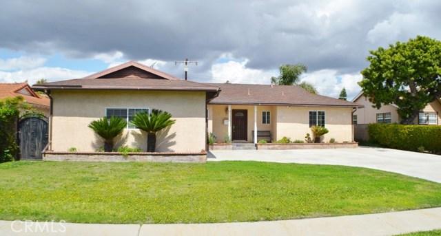 9091 Vons Drive, Garden Grove, CA 92841