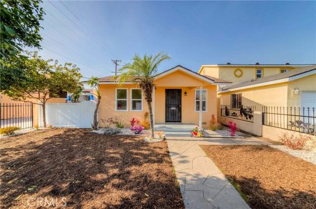 10631 San Anselmo Avenue, South Gate, CA 90280