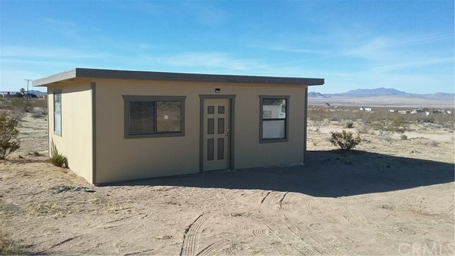 0 Ocotillo Road, Johnson Valley, CA 92285