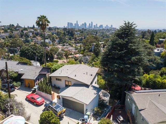 1722 Rotary Drive, Los Angeles, CA 90026