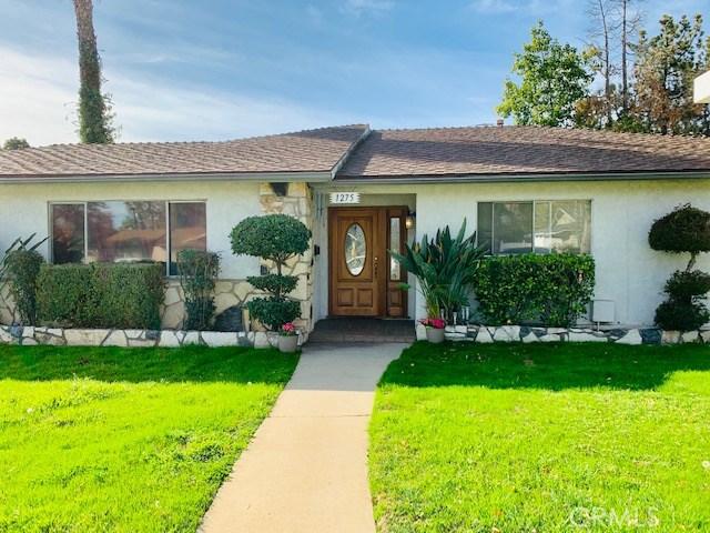 1275 N 1st Avenue, Upland, CA 91786