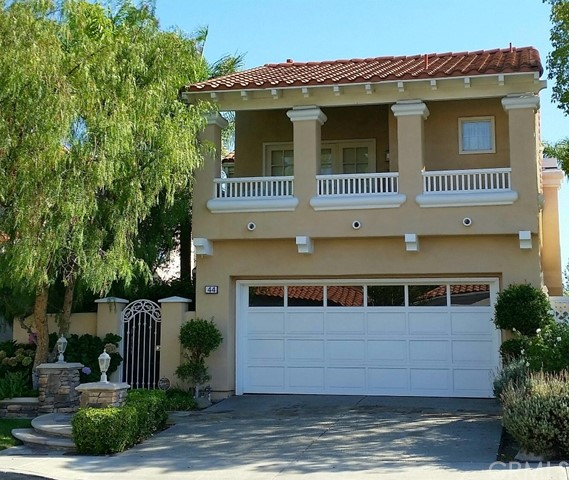 44 Bonita Vista, Lake Forest, CA 92610