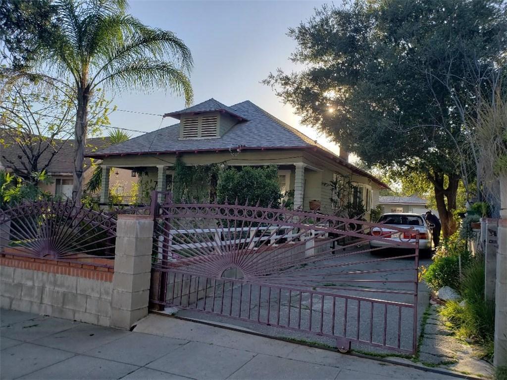 1261 Glen Avenue, Pasadena, CA 91103