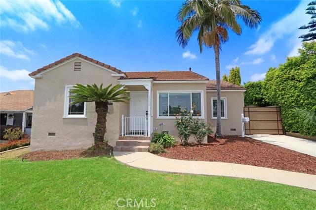 1055 E Grinnell Drive, Burbank, CA 91501