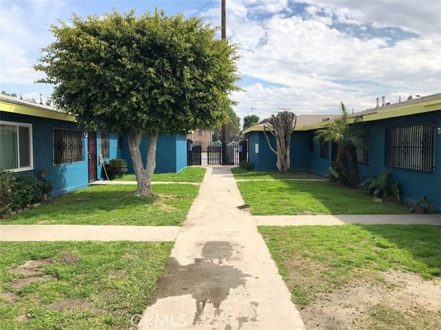 1005 S Willowbrook Avenue, Compton, CA 90220