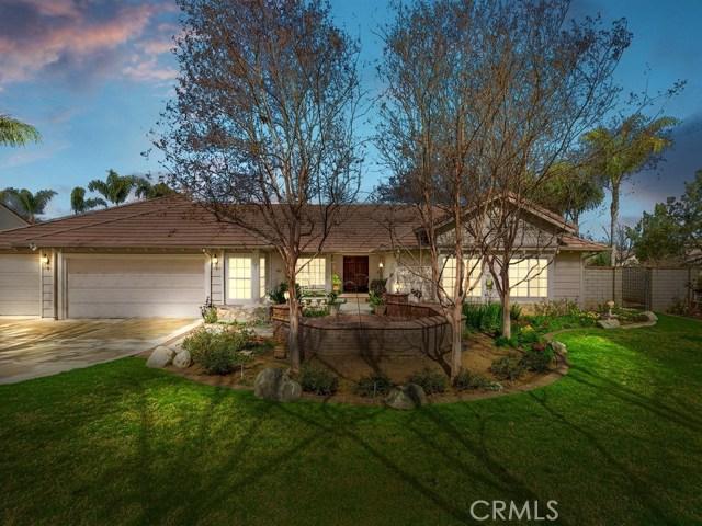 10851 Beltramo Circle, Riverside, CA 92503