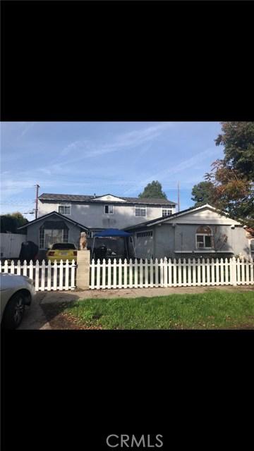 2649 W Stockton Avenue, Anaheim, CA 92801