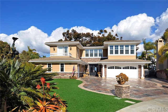 16 Lapis Avenue, Dana Point, CA 92629