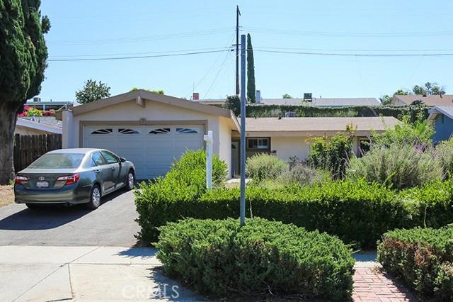 9600 Mclennan Avenue, Northridge, CA 91343