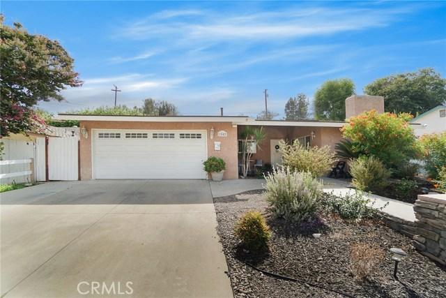 1542 Evergreen Avenue, Fullerton, CA 92835
