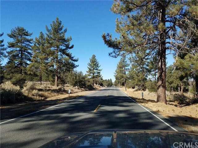 0 Hop Patch Spring Road, Mountain Center, CA 92561