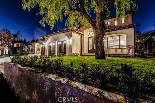 4843 Ledge Avenue, Toluca Lake, CA 91601