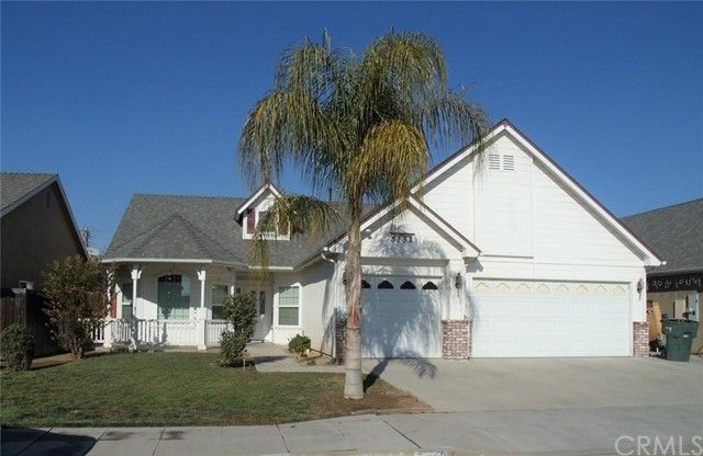 5152 W Hunter Avenue, Fresno, CA 93722