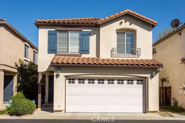 14476 Arbor Lane, Hawthorne, CA 90250