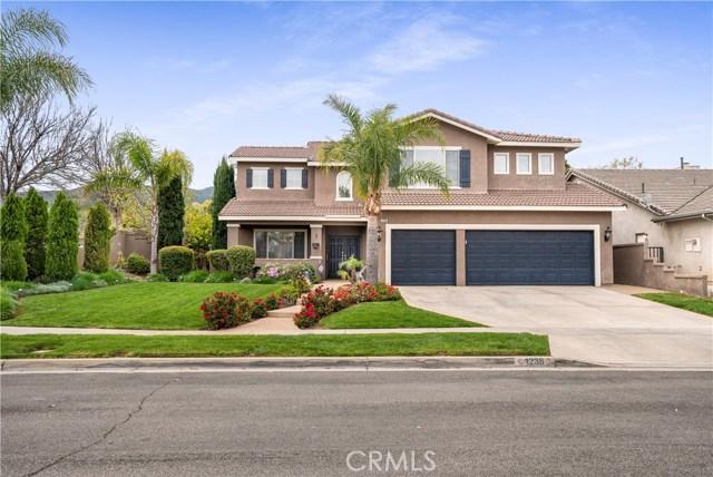 1238 Dunsmuir Circle, Corona, CA 92881