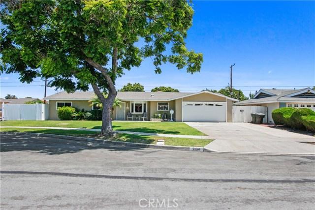 2134 S Jetty Drive, Anaheim, CA 92802