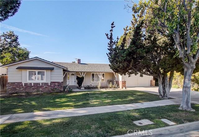 2732 Olive Lane, Santa Ana, CA 92706
