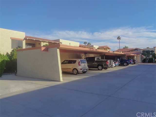 1407 N Sunrise Way #19, Palm Springs, CA 92262-534