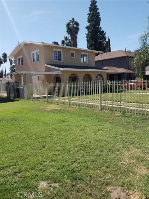 447 W 18th Street, San Bernardino, CA 92405