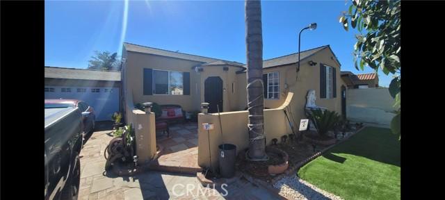 Photo of 521 S Ward Avenue, Compton, CA 90221