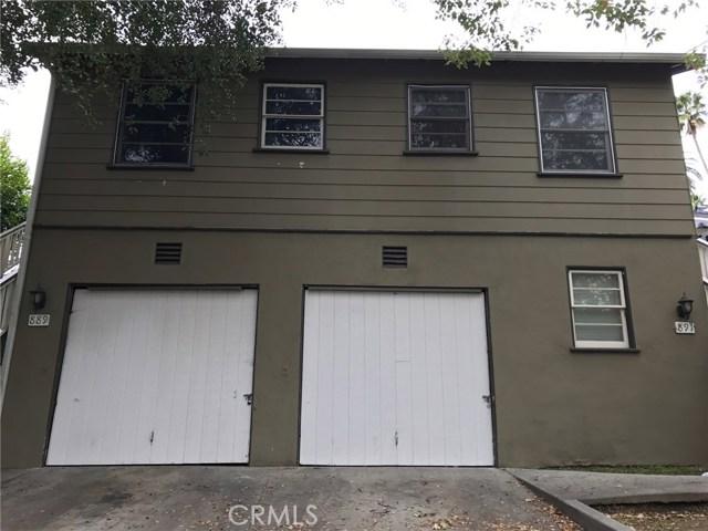 891 Wright Av, Pasadena, CA 91104 Photo 8