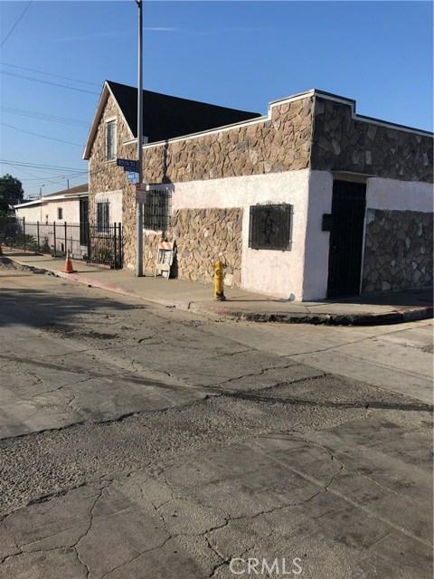 1736 E 85th Street, County - Los Angeles, CA 90001