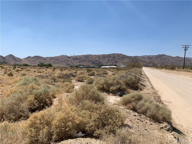 0 Exeter St, Lucerne Valley, CA 92356 Photo 2
