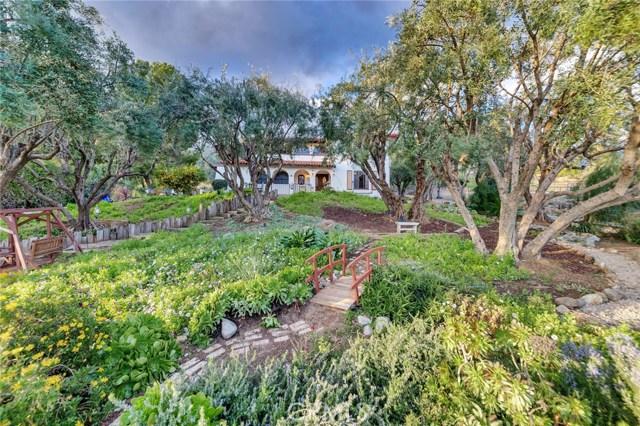 8880 Hidden Farm Road, Rancho Cucamonga, CA 91701