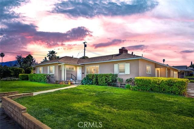 702 E Cypress Avenue, Redlands, CA 92374