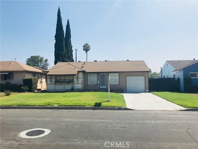 4020 N Frijo Avenue, Covina, CA 91722