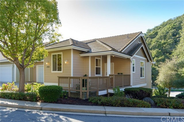 Property for sale at 1920 Kingfisher Lane, Avila Beach,  California 93424
