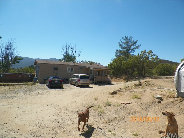 36770 Old Cary Road, Anza, CA 92539