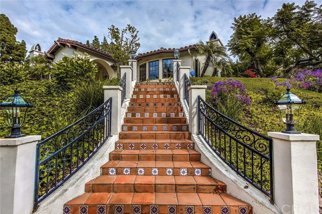 One of Guest House Anaheim Hills Homes for Sale at 795 S Peralta Hills Drive