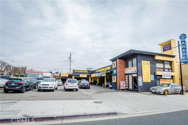 3360 Atlantic Avenue, Long Beach, CA 90807