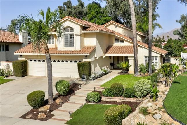 Photo of 28852 White Oak Lane, Highland, CA 92346