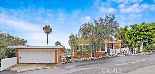 251 Highland Road, Laguna Beach, CA 92651