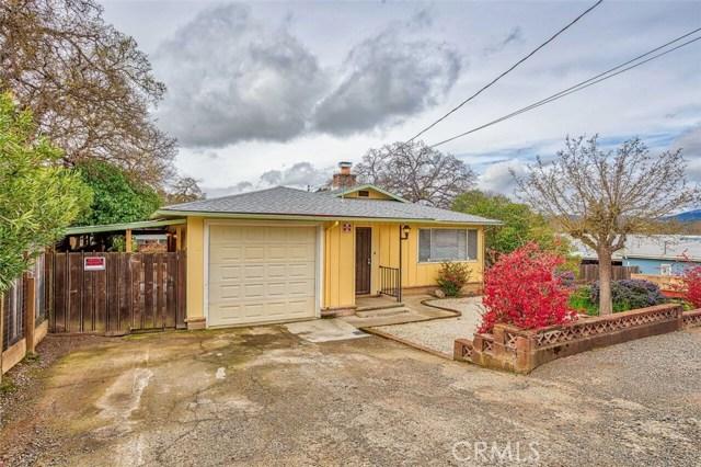 14475 Robinson Avenue, Clearlake, CA 95422