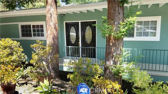 4816 Regalo Road, Woodland Hills, CA 91364