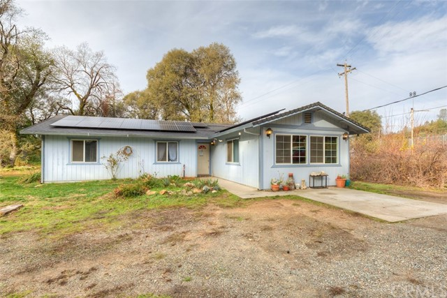 7282 La Porte Road, Rackerby, CA 95901