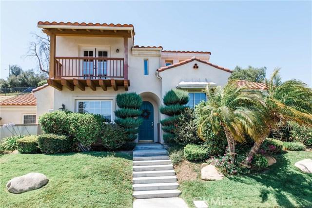 991 Monte Vista Drive, Santa Paula, CA 93060
