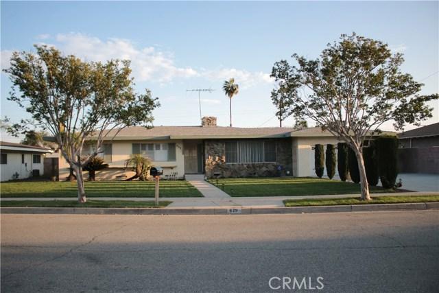629 E Jackson Street, Rialto, CA 92376