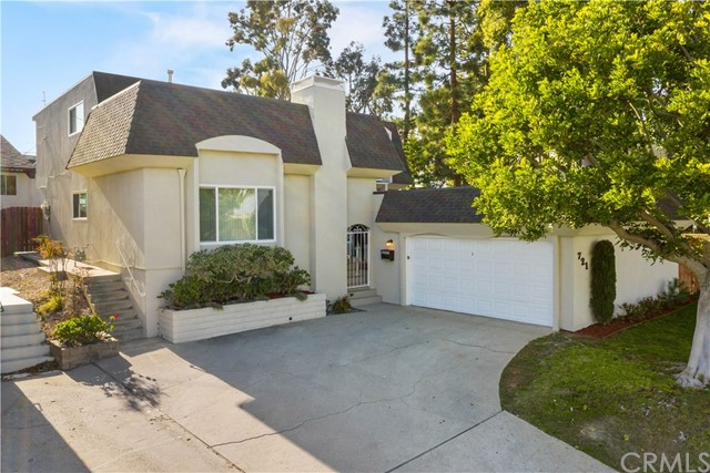 721 N Prospect Avenue, Redondo Beach, CA 90277