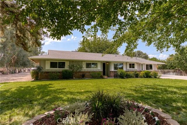 25131 3rd Avenue, Los Molinos, CA 96055