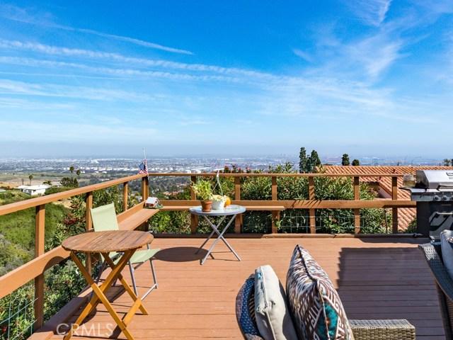 2621 Coral Ridge Road, Rancho Palos Verdes, CA 90275