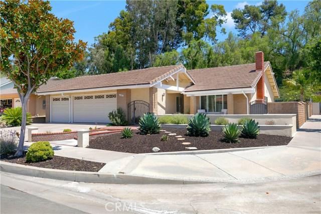169 N Roth Lane, Orange, California