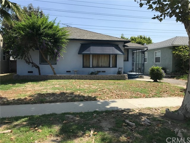 6213 Turnergrove Drive, Lakewood, CA 90713