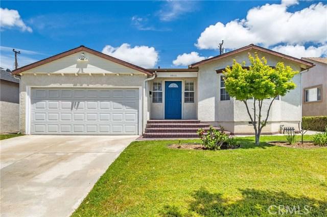4406 Obispo Avenue, Lakewood, CA 90712