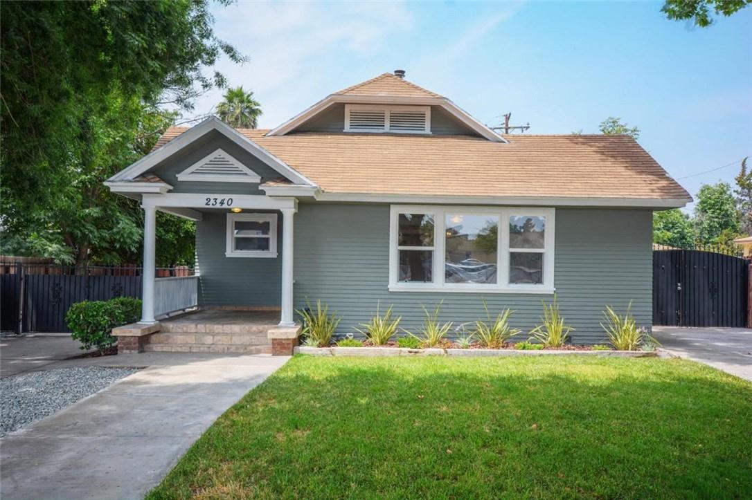 2340 N G Street, San Bernardino, CA 92405