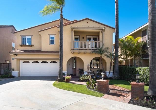 51 Grassy Knoll Lane, Rancho Santa Margarita, CA 92688